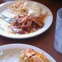 Photo taken at Kai's Japanese Restaurant by Etheisia M. on 8/21/2011