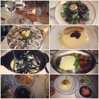 Photo taken at Bouchon by Emma B. on 7/16/2012