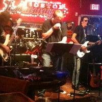 Photo taken at Boston Johnny's by Calvin W. on 9/11/2011