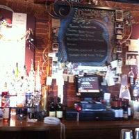 Photo taken at East Point Corner Tavern by John C. on 7/16/2011