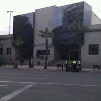 Photo taken at Estació d'Alacant Terminal by Miquel A. on 1/16/2012