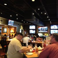 Photo taken at Chili's Grill & Bar by Kerry B. on 7/27/2012