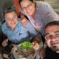 Photo taken at Casa de Pães Maria Taquara by Tiago O. on 8/3/2012
