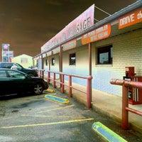 Photo taken at Chisholm Trail Bar-B-Q by Ashton C. on 5/10/2012