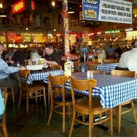 Photo taken at Portillo's / Barnelli's by Steve D. on 5/5/2011