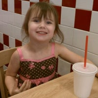 Photo taken at Five Guys by Marissa G. on 10/1/2011