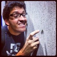 Photo taken at Intervalo 50 by Tiago S. on 3/9/2012