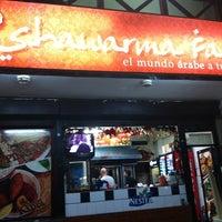 Photo taken at Shawarma Fadi by Yanet D. on 12/31/2011