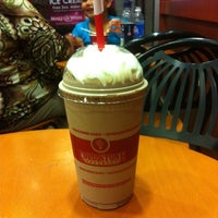 Photo taken at Cold Stone Creamery by Brenda M. on 9/10/2011