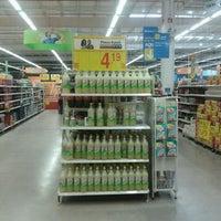 Photo taken at Walmart by Marcio S. on 10/30/2011