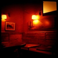Photo taken at Gato Negro by Charlie on 8/10/2011