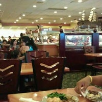 Photo taken at New Town Super Buffet by Dona V. on 8/28/2011
