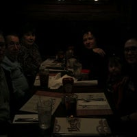 Photo taken at Hart's Tavern by Wendy M. on 5/2/2012