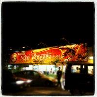 Photo taken at Restoran Vanggey by Apple P. on 9/9/2012