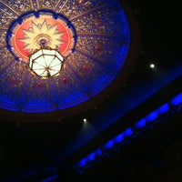Photo taken at Mount Baker Theatre by Cynthia K. on 4/28/2012