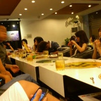 Photo taken at Cafe F1 by Nguyễn Ngọc Chiển on 4/27/2012