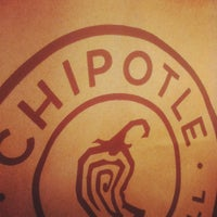 Photo taken at Chipotle Mexican Grill by Mariah J. on 7/9/2012