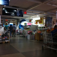 Photo taken at IKEA Long Island by Celyn L. on 5/27/2012