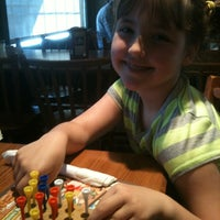 Photo taken at Cracker Barrel Old Country Store by David W. on 3/24/2012