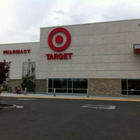 Photo taken at Target by Adriano C. on 8/4/2012