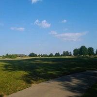 Photo taken at Far Oaks Golf Club by Doug W. on 6/20/2012