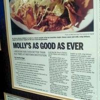 Photo taken at Molly's La Casita by Bruce P. on 8/24/2012