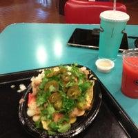 Photo taken at Taco Cabana by Melissa K. on 2/24/2012