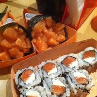 Photo taken at Koni Store by Lorena A. on 7/31/2012