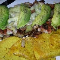 Photo taken at Huaraches by JohaItzel J. on 8/8/2012
