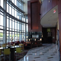 Photo taken at JW Marriott Hotel by citieguy on 8/31/2012