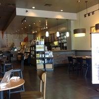 Photo taken at Starbucks by Michael J. on 5/16/2012