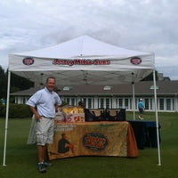 Photo taken at Birkdale Golf Club by Keith G. on 8/6/2012