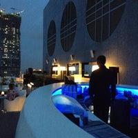 Photo taken at Aer Four Seasons Hotel by Yogesh J. on 7/5/2012