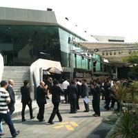 Photo taken at Honda Big Wing by PoPpY 양귀비 on 4/26/2012