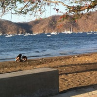 Photo taken at Playas del Coco by Willy C. on 3/10/2012