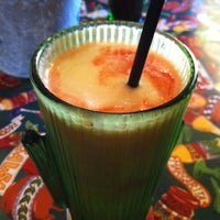 Photo taken at Fat Cactus Mexicali Cantina by Migena M. on 7/17/2011