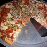 Photo taken at Miceli's Italian Restaurant and Pizzeria by Fred T. on 9/24/2011