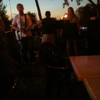 Photo taken at Ozona Bar & Grill by Meredith R. on 7/29/2011