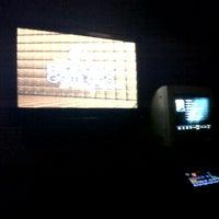 Photo taken at Bintang Gemilang Karaoke by Adam M. on 2/17/2012
