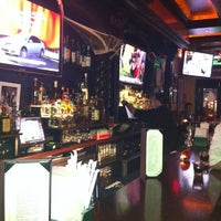 Photo taken at The Irish Pub by Roland D. on 10/30/2011