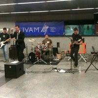 Photo taken at Metrovalencia Xàtiva by Rafael M. on 10/27/2011