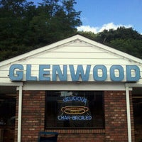 Photo taken at Glenwood Drive-In by David A. on 8/22/2011