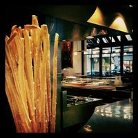 Photo taken at Il Fornaio Seattle by Liviu B. on 11/12/2011