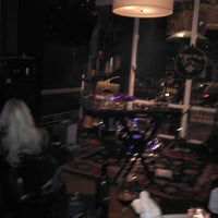 Photo taken at Grand Cru Mixologie Lounge by David K. on 9/9/2012
