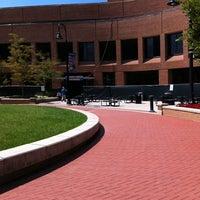 Photo taken at Kent Student Center by Gaylan F. on 8/1/2012