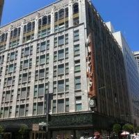 Photo taken at Macy's by Jeremy R. on 6/14/2012