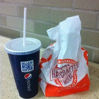 Photo taken at Popeyes Louisiana Kitchen by Mike K. on 8/30/2012
