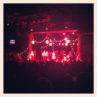 Photo taken at The Observatory OC by Patrick N. on 6/5/2012