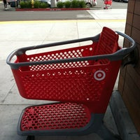Photo taken at Target by Marci B. on 1/26/2012