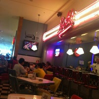 Photo taken at Bob's Diner by Joe M. on 5/5/2012